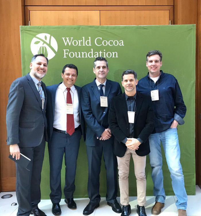 Brasil participa de evento da World Cocoa Foundation na Alemanha