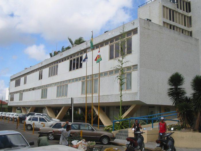 Avanços no acordo de cooperação para inovação com Aracaju e Caruaru