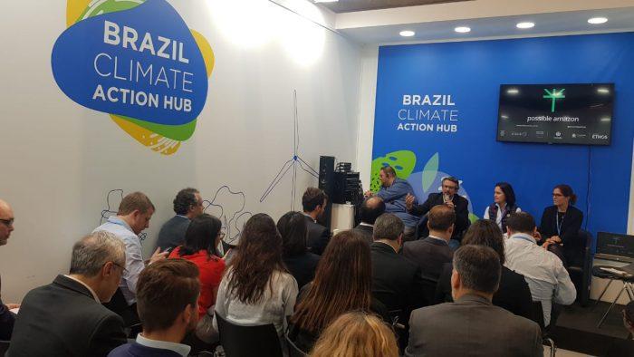 """Amazônia Possível apresenta """"cases"""" empresariais sustentáveis na região amazônica durante a COP25"""