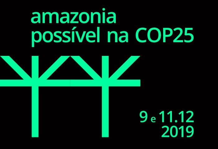 Amazônia Possível na COP25