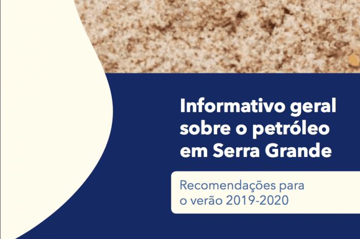 Relatório Tabôa óleo