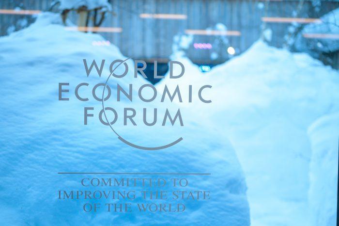Fórum Econômico Mundial dá início à década da ação