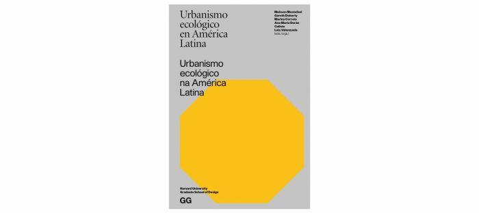 O projeto arquitetônico do Centro de Educação Integral em Serra Grande (BA) ganhou destaque na publicação Urbanismo Ecológico na América Latina