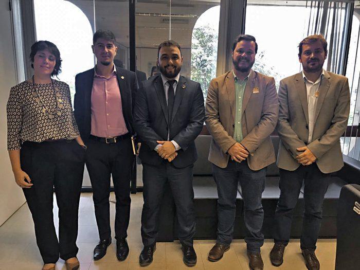 Fórum Inova Cidades retoma agendas em Brasília