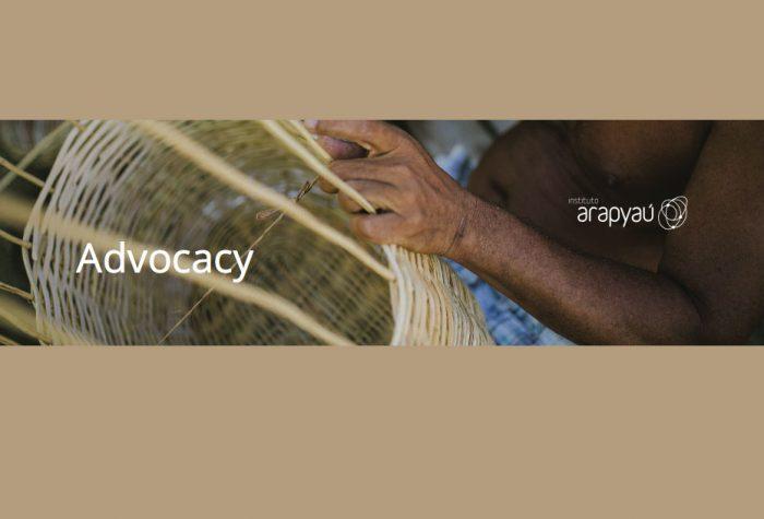 Advocacy: você sabe exatamente o que essa palavra quer dizer?