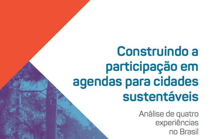 Construindo a participação em agendas para cidades sustentáveis