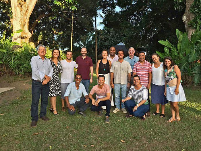 Projeto busca facilitar o acesso de microcrédito aos produtores de cacau
