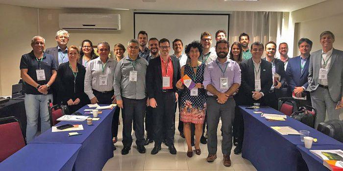 4º encontro do Fórum Inova Cidades