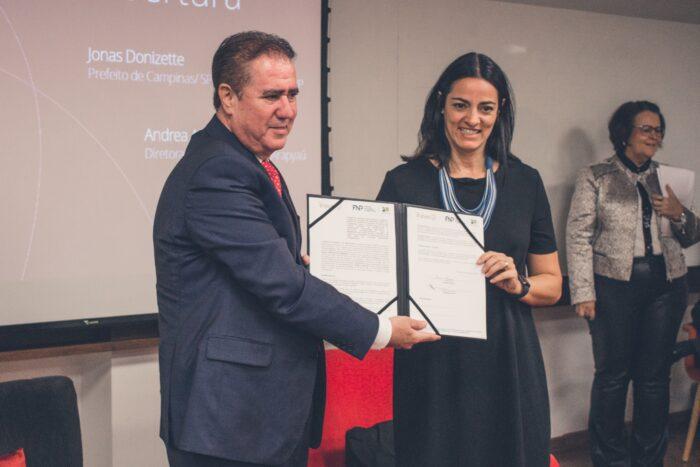 Arapyaú reúne gestores públicos para debater os desafios de inovação na gestão pública