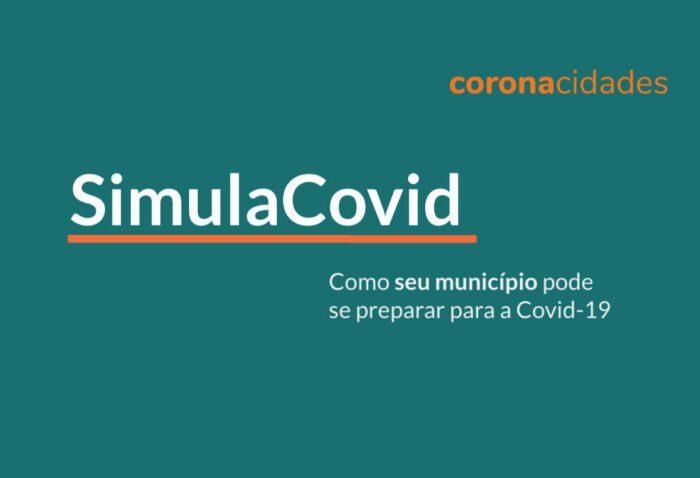 Arapyaú e Impulso lançam simulador gratuito para os municípios se prepararem para a crise do novo coronavírus