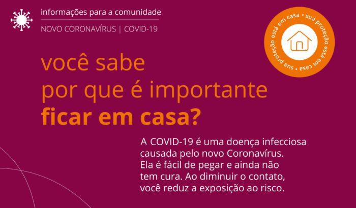 Campanha de comunicação no sul da Bahia orienta população sobre Covid-19