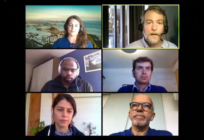 Arapyaú participa de webinar do BID sobre iniciativas multissetoriais de sucesso contra a Covid-19