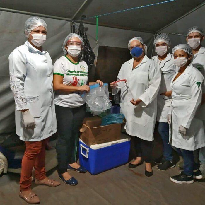 Parceria com PSA ajuda comunidades na Bacia do Tapajós