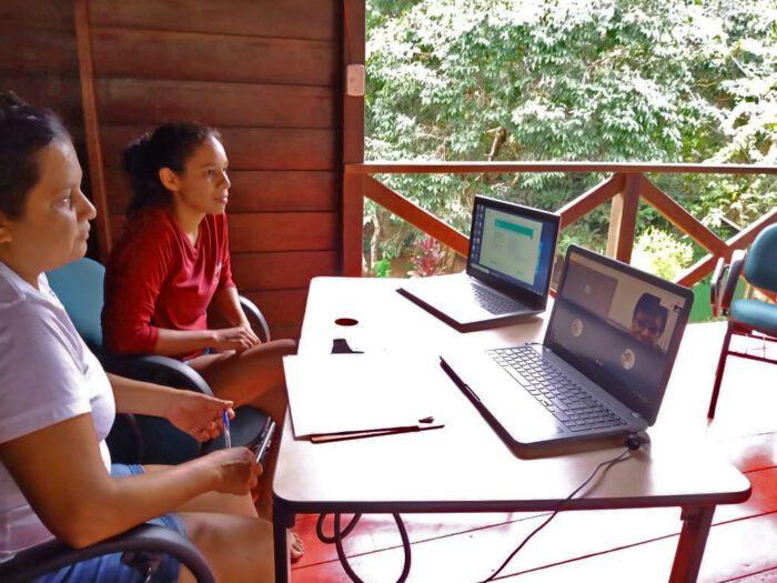 Telessaúde beneficia comunidades isoladas
