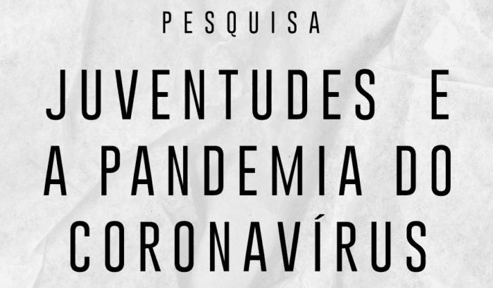 Em Movimento lança pesquisa com parceiros sobre a pandemia e as juventudes