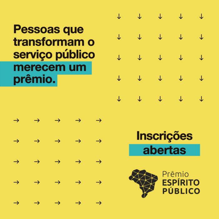 Arapyaú patrocina prêmio de reconhecimento a profissionais públicos, com destaque para soluções inovadoras em saúde