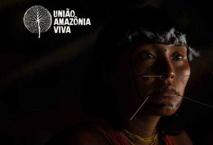 Arapyaú apoia projeto União Amazônia Viva