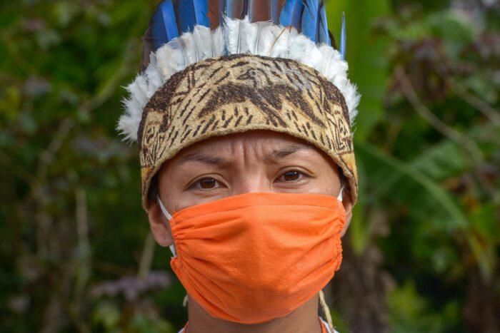 Manifesto da Coalizão Brasil alerta para a proteção dos povos indígenas na pandemia