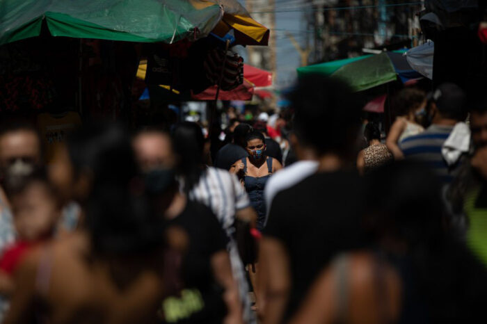Saúde em Ordem é nova ferramenta do CoronaCidades para apoiar gestores públicos a planejar a reabertura econômica na pandemia