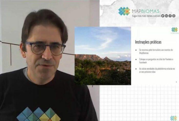 MapBiomas lança Coleção 5 com dados de 1985 a 2019 sobre o uso da terra no Brasil