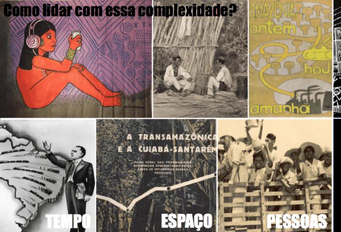 Página22: Quem é a Amazônia?